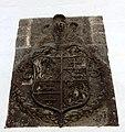 Escudo de armas no Pazo de Santa Cruz de Ribadulla - 01.jpg