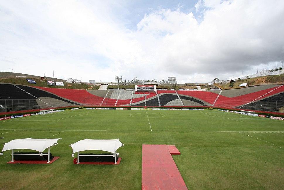 Estádio Manoel Barradas Vitória
