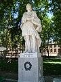 Estatua de Wifredo en la Plaza de Oriente.JPG