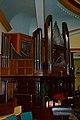 Estey Pipe Organ (opus 1111, 1913), First Christian Church, Eugene, Oregon.jpg