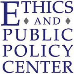 Ethics and Public Policy Center - Image: Ethics and Public Policy Center Logo