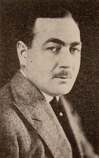 Eugene Pallette American actor