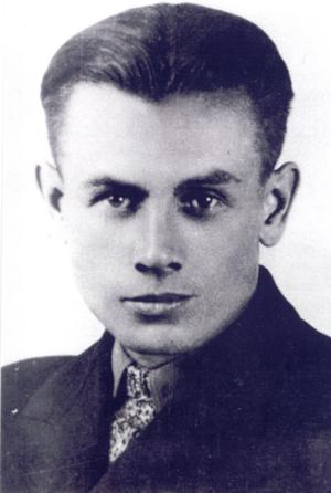 Eugeniusz Stasiecki