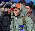 Euromaidan 2014 in Kyiv. The Beginning.jpg