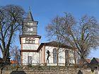 ヴィスマールの福音主義教会