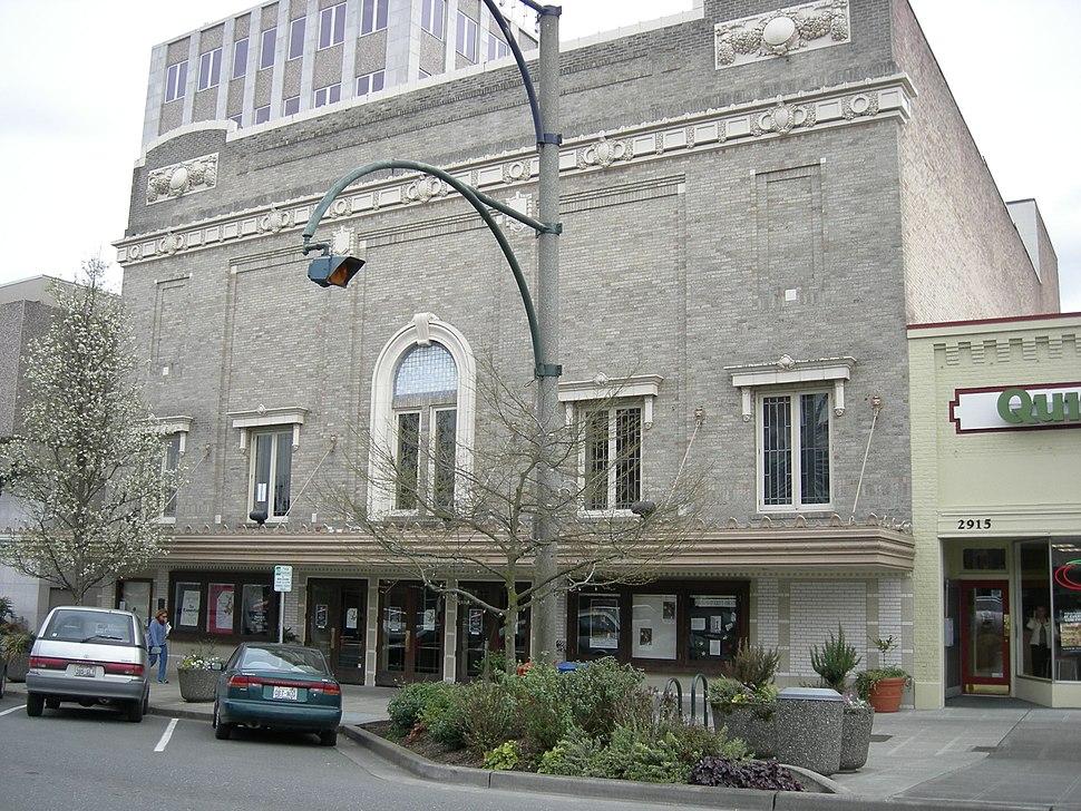Everett Theater 01
