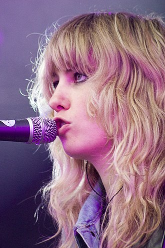 2009 New Zealand Music Awards - Ladyhawke won five awards for which she was nominated, as well as the International Achievement Award.