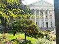 Ex Congreso Nacional y sus jardines 03.jpg