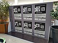 """Exposition """"QRpedia Sevran, mémoire digitale urbaine"""" du 17 au 22 septembre 2018 au Centre commercial BeauSevran 11.jpg"""