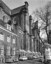 exterieur het noord-oosten - amsterdam - 20013255 - rce
