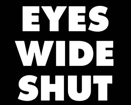 Logo van Eyes Wide Shut