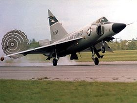 Image illustrative de l'article Convair F-102 Delta Dagger
