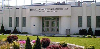 Federal Correctional Institution, Danbury Prison facility