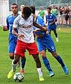 FC Salzburg (U19) gegen KRC Genk (U19) (UEFA Youth League 17. September 2019) 42.jpg
