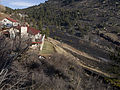 FEMA - 39754 - Burned area of Boulder, Colorado with unburned homes.jpg