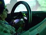 FIDAE 2014 - Simulador Gripen - DSCN0595 (13496809445).jpg