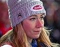 FIS Alpine Skiing World Cup in Stockholm 2019 Mikaela Shiffrin 26.jpg