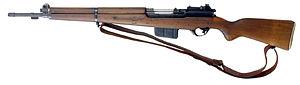 FN Model 1949 - Image: FN49left