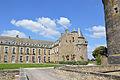 Façade avant château - Ville de Châteaugiron.JPG