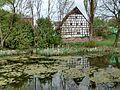 Fachwerkscheune in Trettendorf, Am Alten Schlag 3.jpg