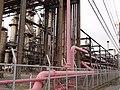 Factory - Ukishima , Kawasaki - panoramio (23).jpg