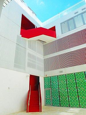 Alan Faena - Image: Faena Complex Miami Beach 03