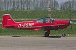 Falco F8L-3, Private JP5963818.jpg
