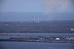 Falcon Heavy side boosters landing at KSC 02.jpg