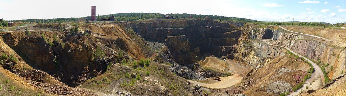 Fran silver till guldgruva