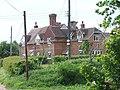 Farm Cottages, Gambledown Farm - geograph.org.uk - 424716.jpg