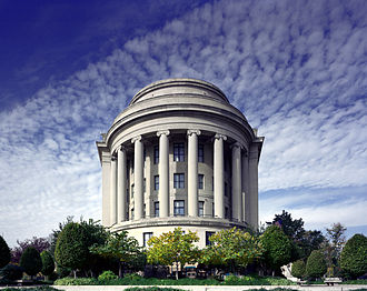 Federal Trade Commission Building - Image: Federal Trade Commission Building