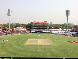 Image result for Feroz Shah Kotla Ground, Delhi