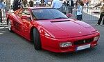 Ferrari 512 TR - 001