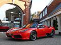 Ferrari Scuderia Spider 16M Nuovo Rosso F1 2007.jpg