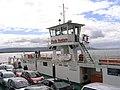 Ferry between Magilligan and Greencastle (Inishowen) - geograph.org.uk - 297588.jpg