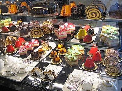 a sweet temptation mmmmhh!!