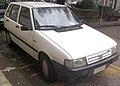 Fiat Uno 5door second generation.jpg
