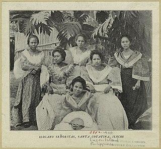Ilocano people