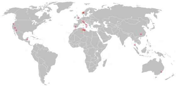 wand wars global