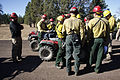 Firefighters prepare for prescribed burn (3910663886).jpg