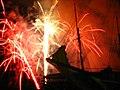 Fireworks Rab - Rabska Fjera 27. 07. 08. - panoramio.jpg