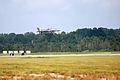 First MCAS Beaufort F-35B STOVL landing 140801-M-EK666-004.jpg