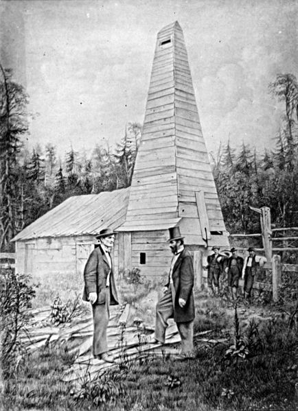 File:First Oil Well.jpg