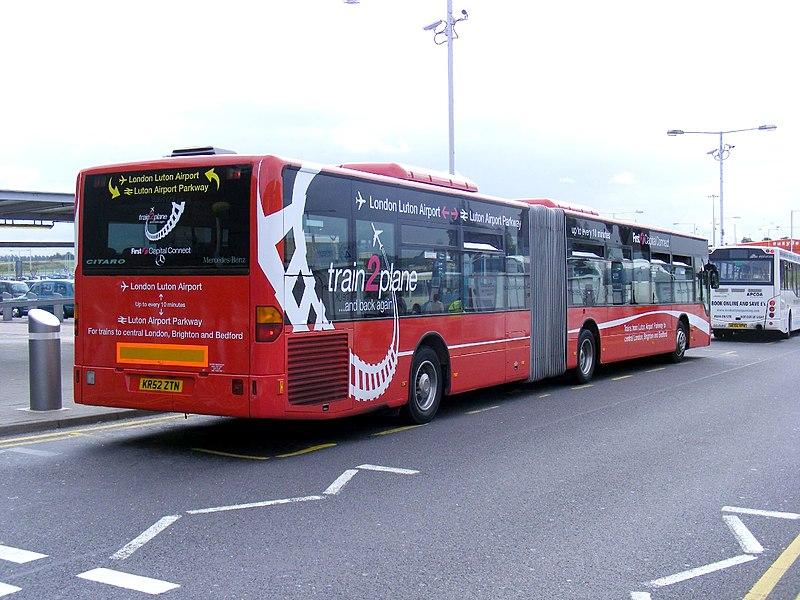 Luton Parkway Car Park Tariff