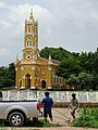 Fishers with St. Joseph Church - Ayutthaya - Thailand (34942348105).jpg
