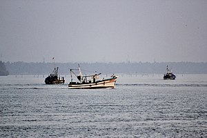 Matool - Fishing boats from Azheekkal, Mattool