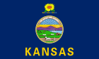 Flag of Kansas.svg