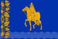 Flag of Okkervil (St Petersburg).png