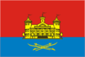 Flag of Pargolovo (St Petersburg).png