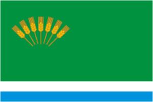 Sterlitamaksky District - Image: Flag of Sterlitamak rayon (Bashkortostan)